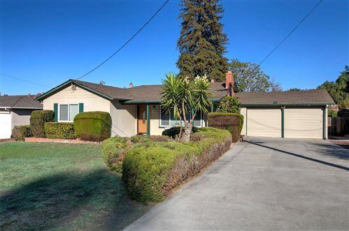 Photo of 4145 Golf Drive, SAN JOSE, CA 95127 (MLS # ML81866888)