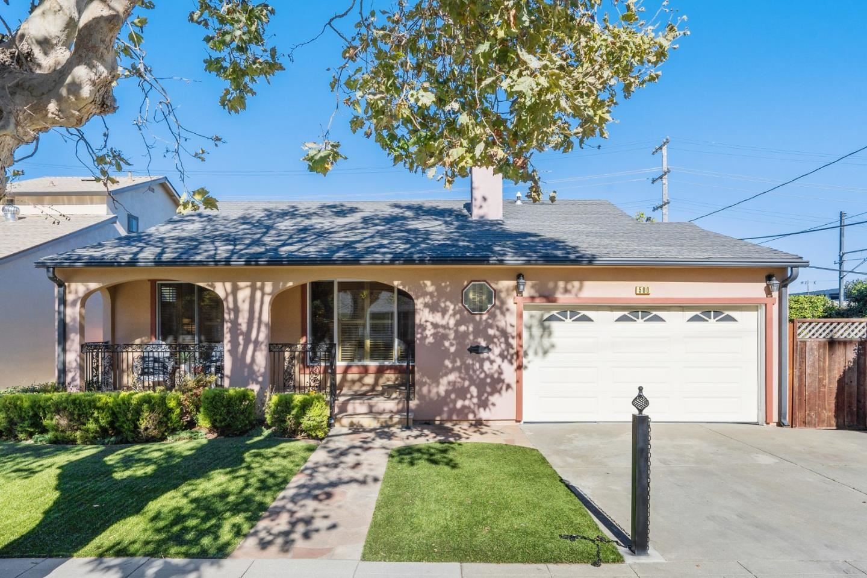 Photo for 500 Hemlock AVE, MILLBRAE, CA 94030 (MLS # ML81816888)
