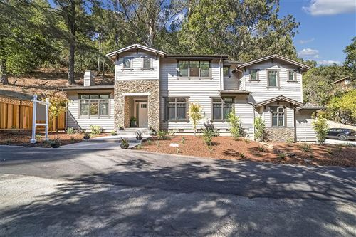 Photo of 16021 Wood Acres RD, LOS GATOS, CA 95030 (MLS # ML81816889)
