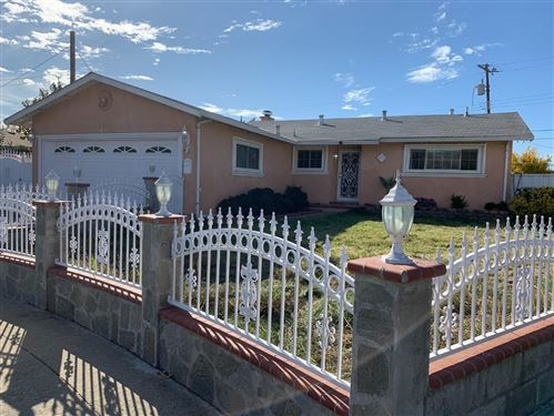 Tiny photo for 1357 Zion CT, MILPITAS, CA 95035 (MLS # ML81820889)