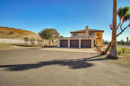 Tiny photo for 6960 Vista Del Sol, GILROY, CA 95020 (MLS # ML81823889)
