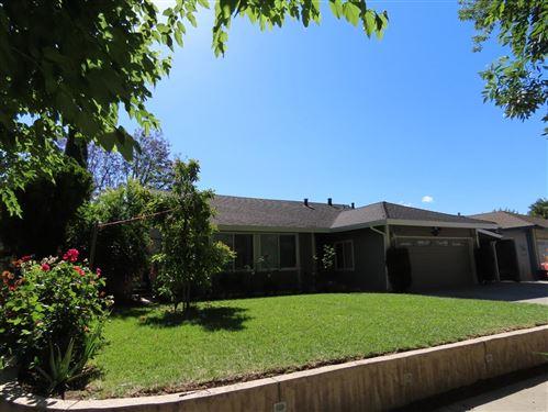 Photo of 6138 Ashburton Drive, SAN JOSE, CA 95123 (MLS # ML81847889)