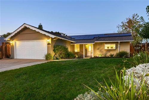 Photo of 5606 Doorn Lane, SAN JOSE, CA 95118 (MLS # ML81864889)