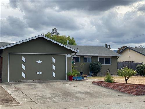 Photo of 1454 Myrtle Avenue, SAN JOSE, CA 95118 (MLS # ML81867889)
