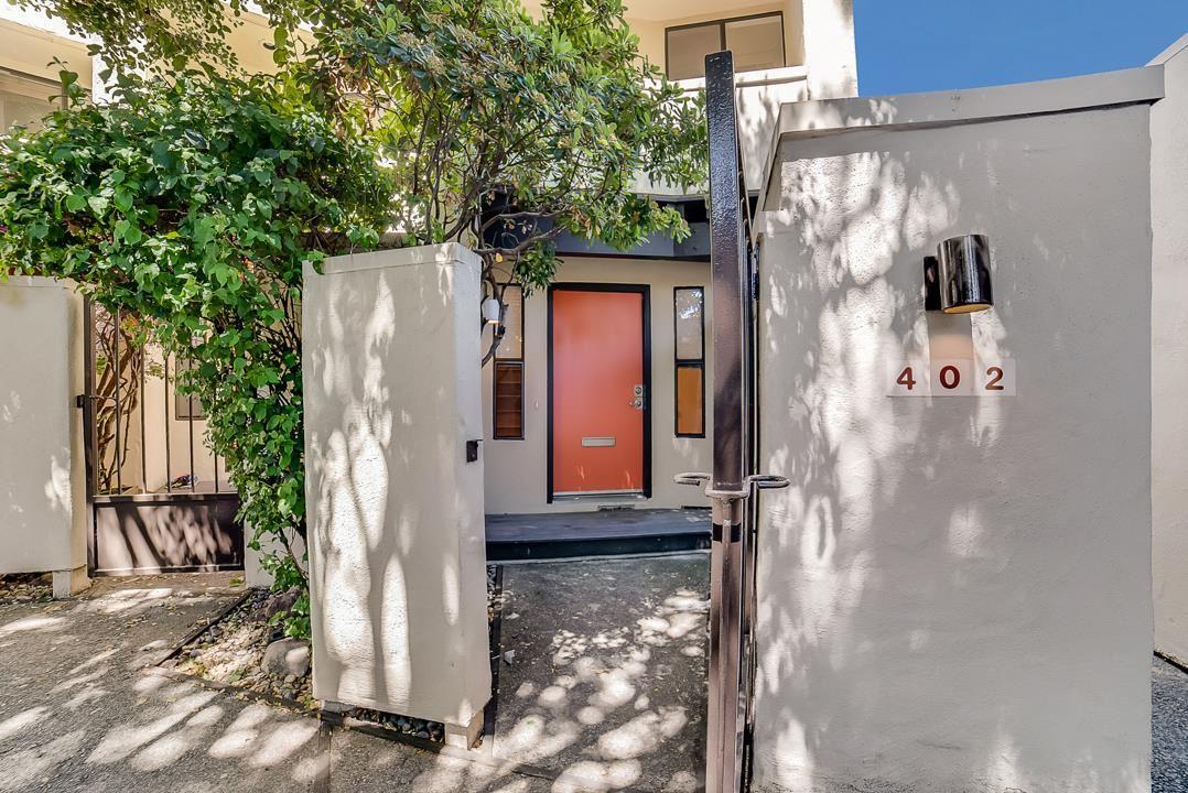402 Pepper Avenue, Palo Alto, CA 94306 - #: ML81845889