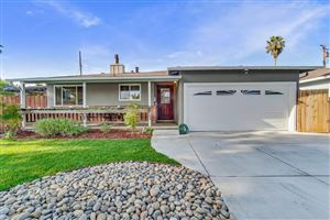 Photo of 2809 Ramona CT, SANTA CLARA, CA 95051 (MLS # ML81772890)