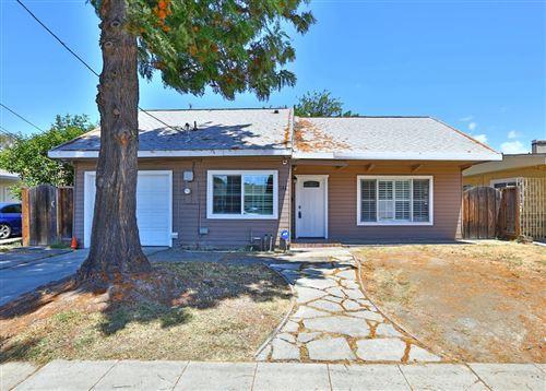 Photo of 144 Basch AVE, SAN JOSE, CA 95116 (MLS # ML81794890)
