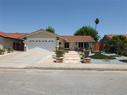 Photo of 2668 Apollo Drive, SAN JOSE, CA 95121 (MLS # ML81842890)
