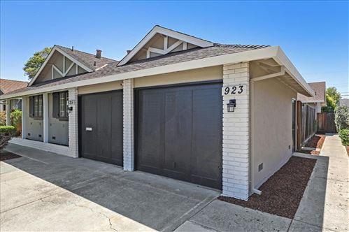 Photo of 925 Henderson Avenue, SUNNYVALE, CA 94086 (MLS # ML81843890)