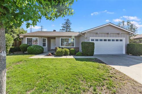 Photo of 6102 Royal Acorn Place, SAN JOSE, CA 95120 (MLS # ML81853890)