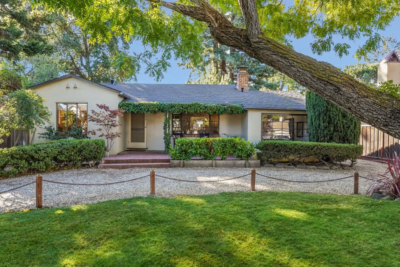 Photo for 944 Aura WAY, LOS ALTOS, CA 94024 (MLS # ML81819890)