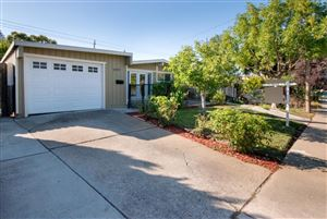 Photo of 10597 Gascoigne DR, CUPERTINO, CA 95014 (MLS # ML81763891)