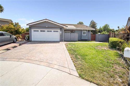 Photo of 5947 Southmont CT, SAN JOSE, CA 95138 (MLS # ML81810891)