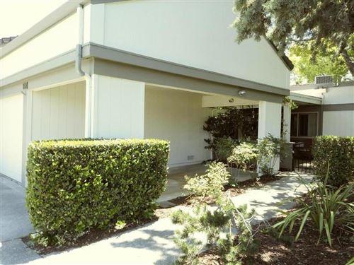Photo of 6295 Blauer Lane, SAN JOSE, CA 95135 (MLS # ML81847891)