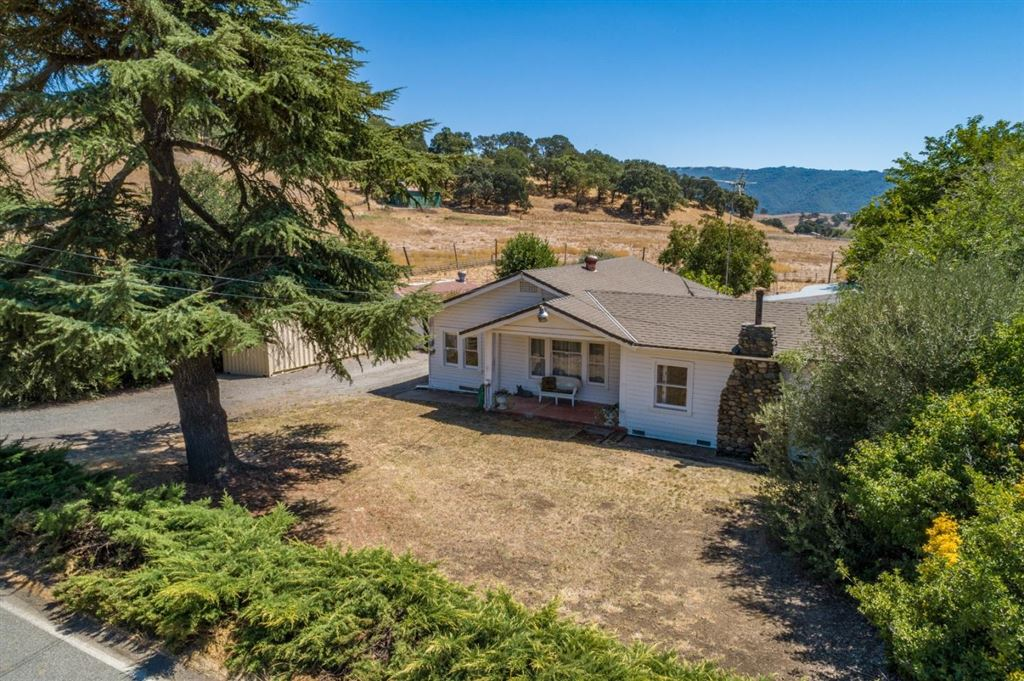 Photo for 2480 Day RD, GILROY, CA 95020 (MLS # ML81764891)