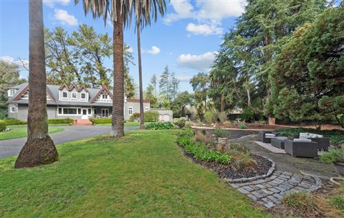 Tiny photo for 197 Glenwood AVE, ATHERTON, CA 94027 (MLS # ML81788892)