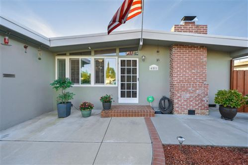 Tiny photo for 481 Century DR, CAMPBELL, CA 95008 (MLS # ML81815892)