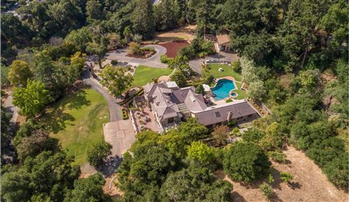 Photo of 130 Wood RD, LOS GATOS, CA 95030 (MLS # ML81825892)
