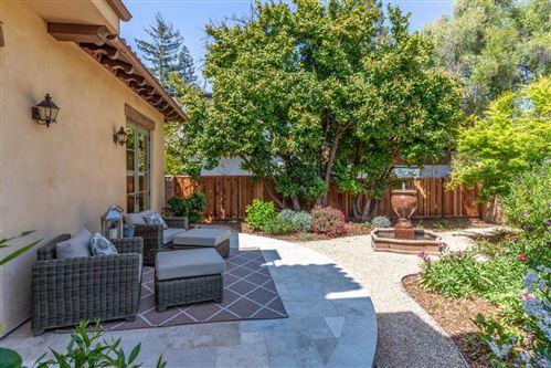 Tiny photo for 228 Marvin Avenue, LOS ALTOS, CA 94022 (MLS # ML81839892)
