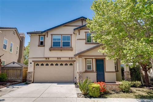 Photo of 7115 Cerro Crest Drive, SAN JOSE, CA 95138 (MLS # ML81842892)