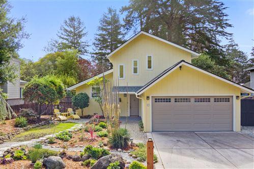 Photo of 957 Pinetree Lane, APTOS, CA 95003 (MLS # ML81867892)