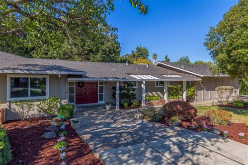 Photo of 13669 SARAHILLS DR, SARATOGA, CA 95070 (MLS # ML81818893)