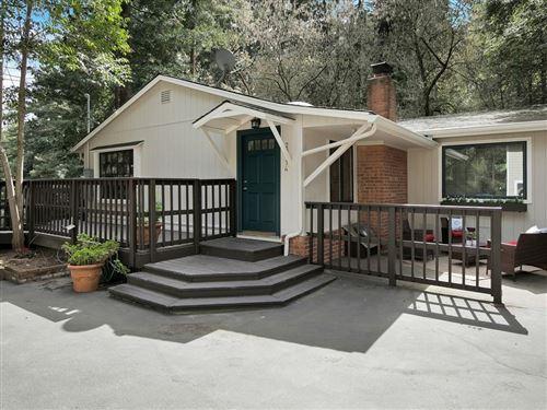Photo of 20974 Pawnee TRL, LOS GATOS, CA 95033 (MLS # ML81831893)