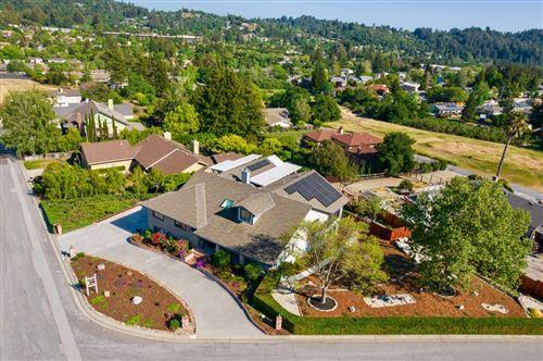 Photo of 34 Casa Way, SCOTTS VALLEY, CA 95066 (MLS # ML81842893)