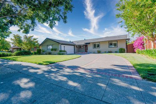 Photo of 3519 Walton Way, SAN JOSE, CA 95117 (MLS # ML81848893)