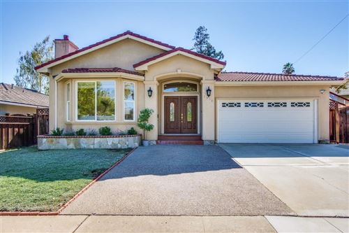 Photo of 7514 Hollanderry Place, CUPERTINO, CA 95014 (MLS # ML81863893)