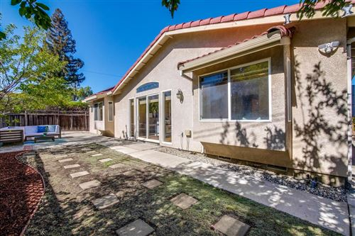 Tiny photo for 7514 Hollanderry Place, CUPERTINO, CA 95014 (MLS # ML81863893)