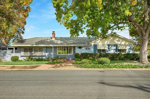 Photo of 14701 Cole Drive, SAN JOSE, CA 95124 (MLS # ML81867893)