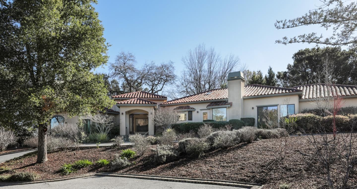 140 Dean Road, Woodside, CA 94062 - #: ML81828893