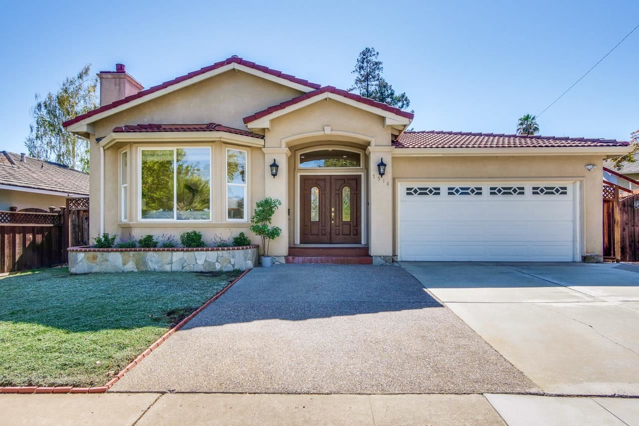 Photo for 7514 Hollanderry Place, CUPERTINO, CA 95014 (MLS # ML81863893)