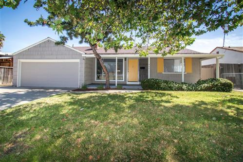 Photo of 440 S Capitol AVE, SAN JOSE, CA 95127 (MLS # ML81794894)