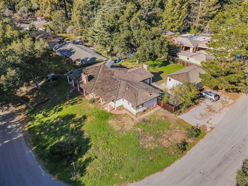 Photo of 596 Sequoia DR, LOS ALTOS, CA 94024 (MLS # ML81830894)