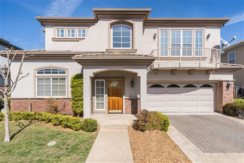 Photo of 125 Debussy TER, SUNNYVALE, CA 94087 (MLS # ML81832894)