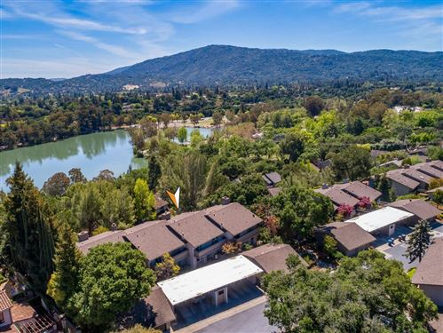 Photo of 15400 Winchester Boulevard #33, LOS GATOS, CA 95030 (MLS # ML81841894)