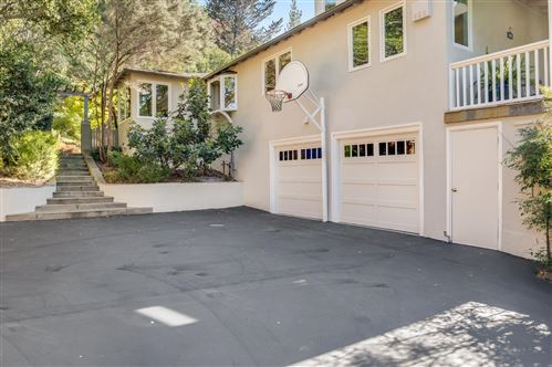 Tiny photo for 1525 Escondido Way, BELMONT, CA 94002 (MLS # ML81861894)