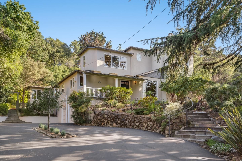 1525 Escondido Way, Belmont, CA 94002 - MLS#: ML81861894
