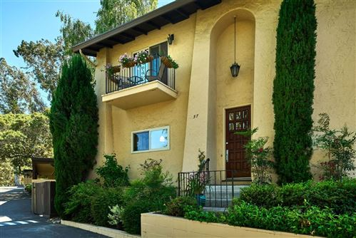 Photo of 18400 Overlook Road #57, LOS GATOS, CA 95030 (MLS # ML81842895)