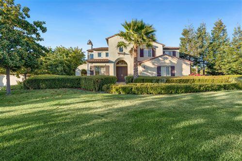 Photo of 4781 Whitetail Lane, SAN JOSE, CA 95138 (MLS # ML81843895)