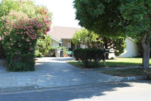 Photo of 1984 Josephine Avenue, SAN JOSE, CA 95124 (MLS # ML81853895)