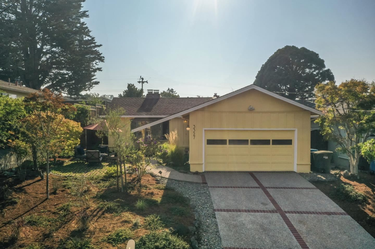 Photo for 3327 Plateau DR, BELMONT, CA 94002 (MLS # ML81813895)