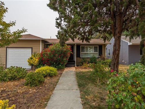 Photo of 1212 Hollyburne AVE, MENLO PARK, CA 94025 (MLS # ML81807896)