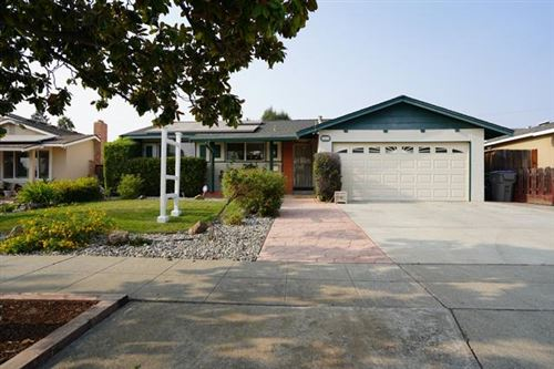 Photo of 2527 Hebron AVE, SAN JOSE, CA 95121 (MLS # ML81810896)