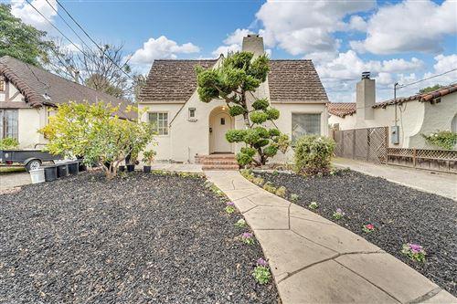Photo of 1575 McDaniel AVE, SAN JOSE, CA 95126 (MLS # ML81824896)