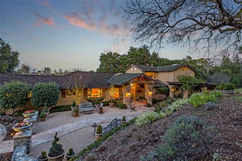 Photo of 27600 Edgerton RD, LOS ALTOS HILLS, CA 94022 (MLS # ML81829896)
