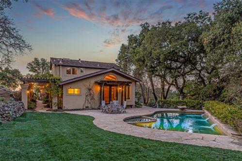Tiny photo for 27600 Edgerton RD, LOS ALTOS HILLS, CA 94022 (MLS # ML81829896)