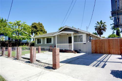 Photo of 630 East Taylor Street, SAN JOSE, CA 95112 (MLS # ML81842896)
